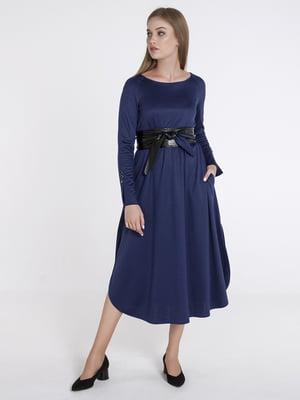 Сукня синя | 5399024