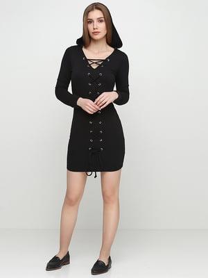 Сукня чорна   5399307