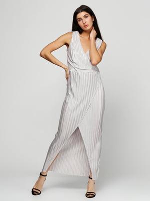 Сукня срібляста   5399364