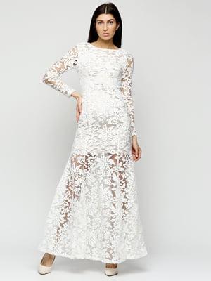 Сукня біла   5399376