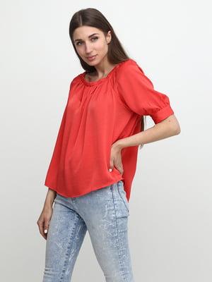 Блуа червона | 5399386