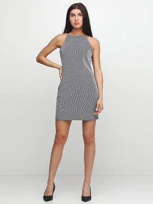 Сукня срібляста | 5399391