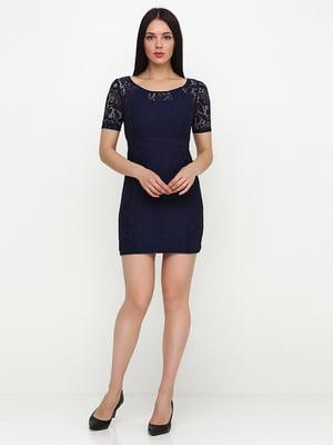 Сукня синя | 5399395