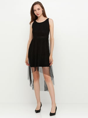 Платье черное | 5399396