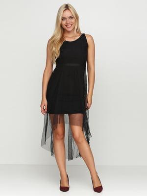 Платье черное | 5399270