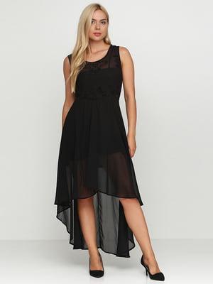 Платье черное | 5399276