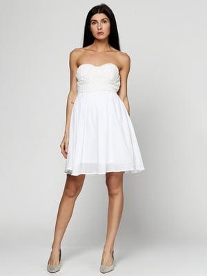 Сукня біла | 5399324