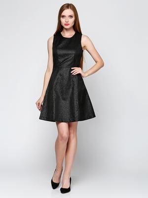 Платье черное | 5399338