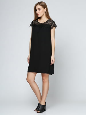 Платье черное | 5399339