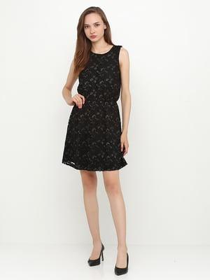 Сукня чорна | 5399387