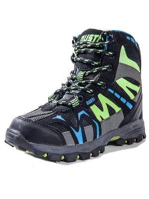 Ботинки   5331137