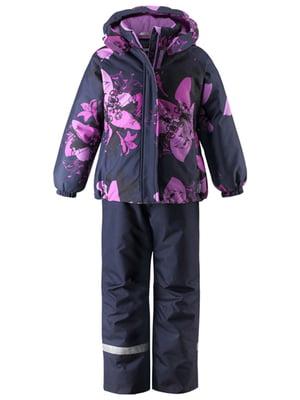 Комплект: куртка и брюки | 5394027