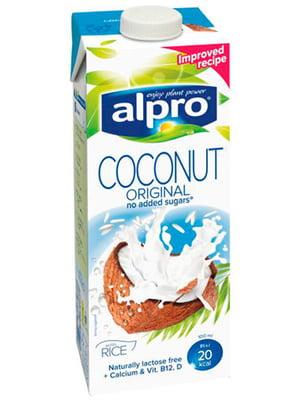 Напиток «Кокосовый с рисом» (1 л) | 5400525
