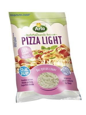 Сыр Finello для пиццы микс нарезной соломкой 25% (150 г)   5400575
