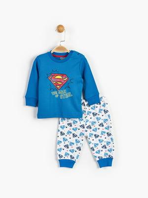 Піжама: джемпер і штани | 5401265