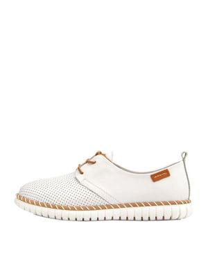 Туфли белые   5401907