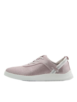 Кросівки рожеві | 5401934