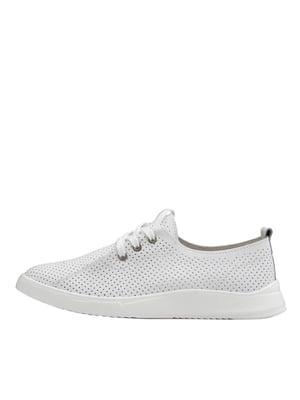 Туфлі білі | 5401948