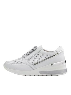 Кросівки білі | 5401949