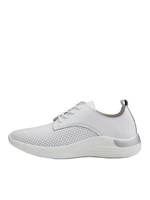 Кросівки білі | 5401952