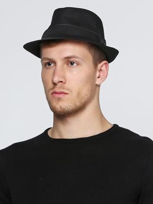 Шляпа черная | 5401220