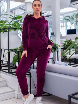 Костюм: худі і штани | 5382087