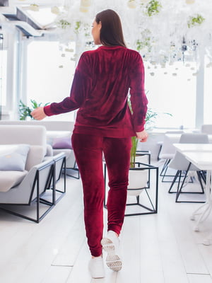 Костюм: джемпер і штани | 5382097