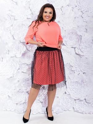 Комплект: блуза і спідниця | 5402860