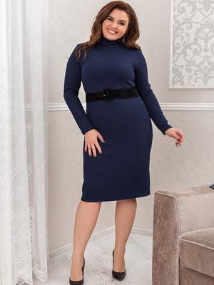 Сукня синя | 5402876