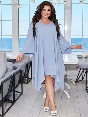 Сукня блакитна | 5402904