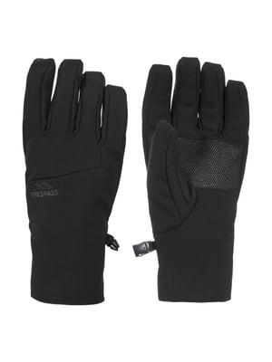 Перчатки черные | 3861935