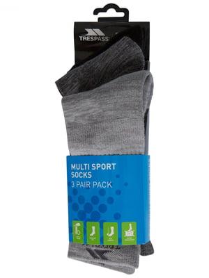 Набор носков (3 пары) | 5315816