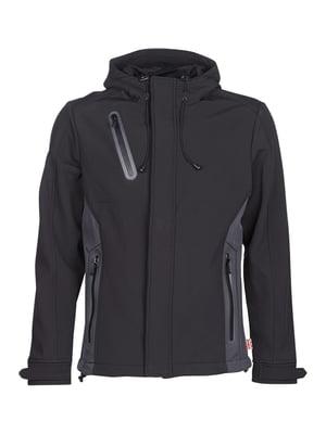 Куртка черная | 5404990