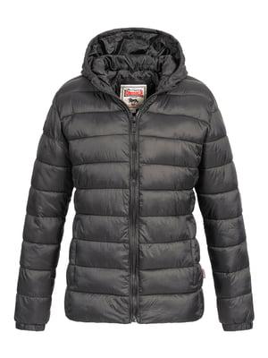 Куртка чорна | 5405010