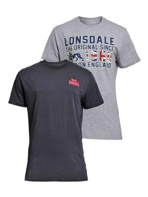 Комплект футболок (2 шт) | 5405047