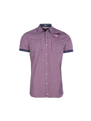 Рубашка в клетку | 5405083
