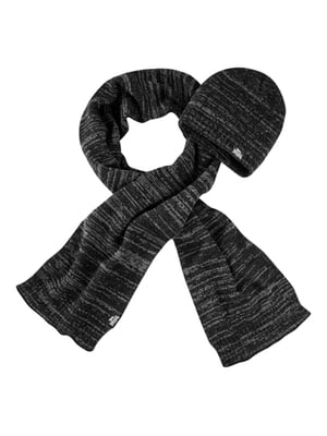 Комплект: шапка і шарф | 5416487