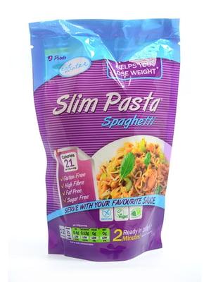 Спагетти тонкие органические (200 г) | 5403703
