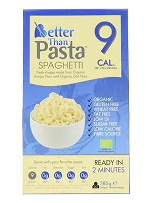 Спагетти органические (300 г) | 5403868