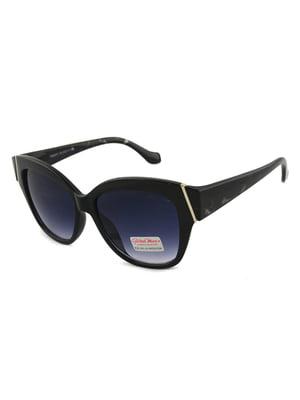 Очки солнцезащитные | 5387157