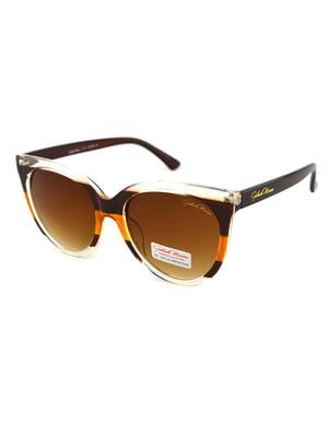 Очки солнцезащитные | 5416503