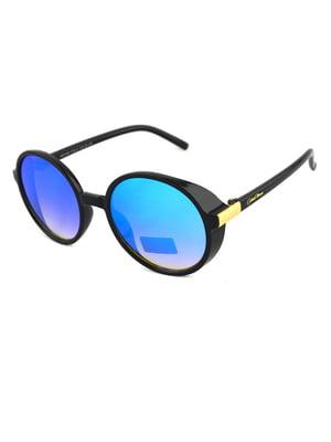 Очки солнцезащитные | 5416505