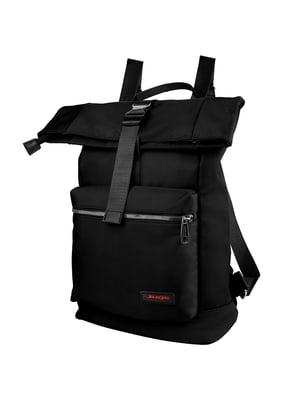 Рюкзак чорний | 5416788