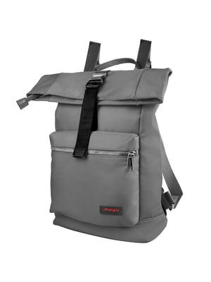 Рюкзак сірий | 5416790