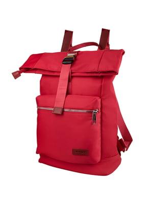 Рюкзак червоний | 5416791