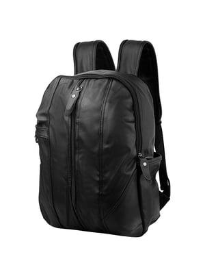 Рюкзак чорний   5416793