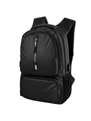 Рюкзак чорний | 5416797