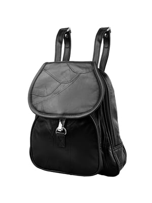 Рюкзак черный | 5416810