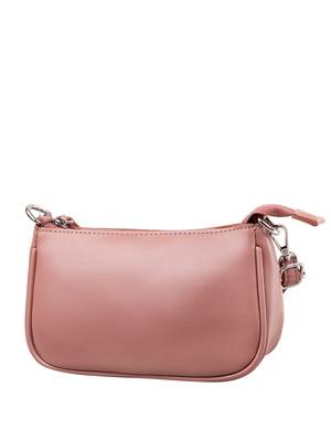 Сумка рожева   5416823