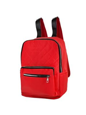 Рюкзак красный | 5416838